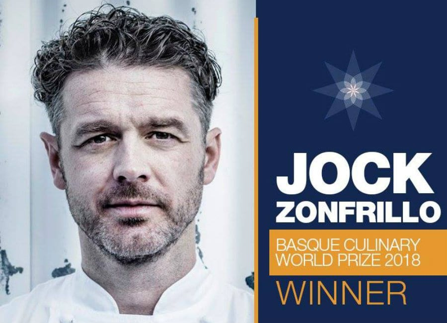 Jock Zonfrillo