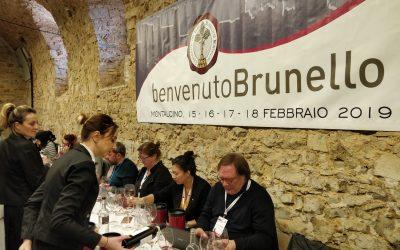 Anteprime vino 2019 report. Benvenuto Brunello: 9 etichette (+1) da non perdere