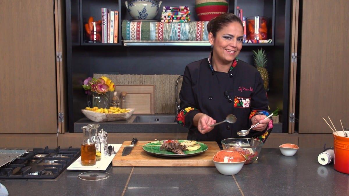 La cucina peruviana su gambero rosso channel gambero rosso for Ricette gambero rosso