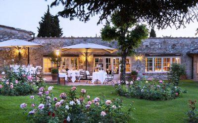 Il giardino di Borgo San Felice