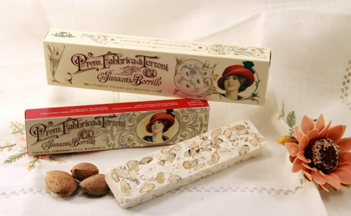 Torrone Cavalier Innocenzo Borrillo