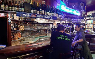 Brasserie Arnage di Cesena. Il pub di Claudio Biagioli aka Biagio