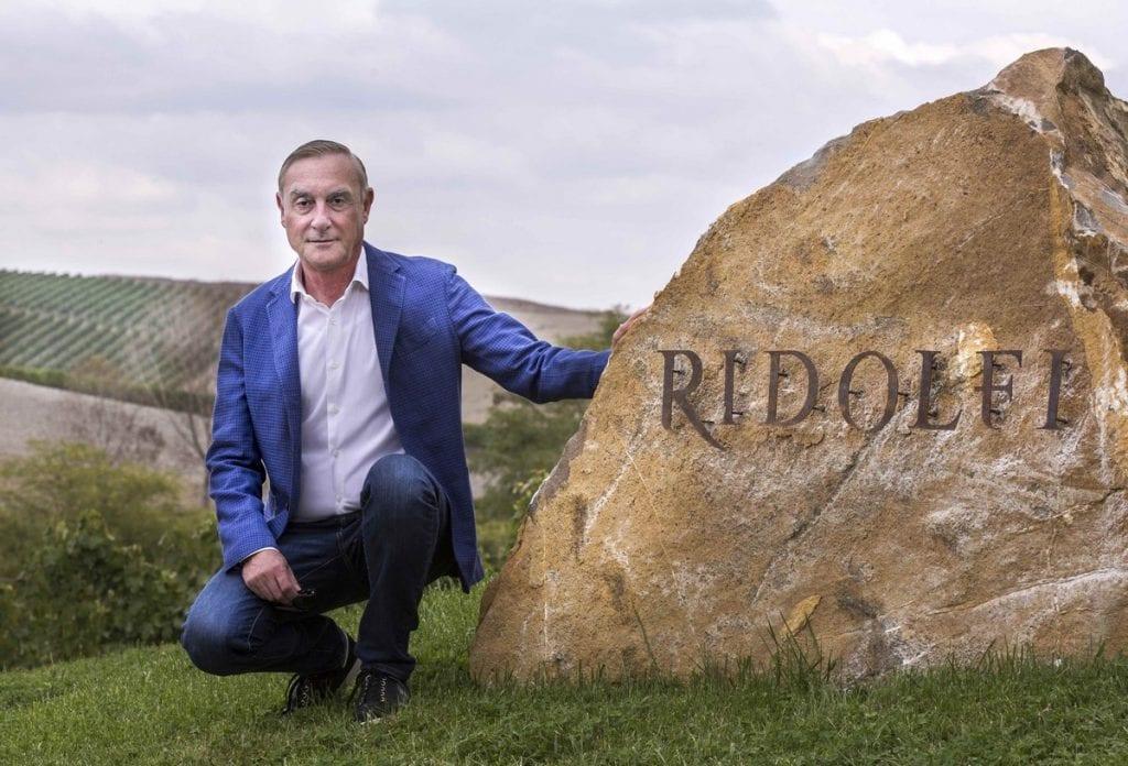Giuseppe Valter Peretti di Ridolfi