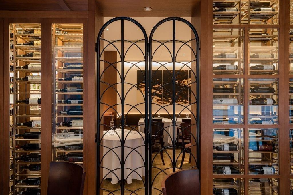 GLi interni di Castellana Restaurant