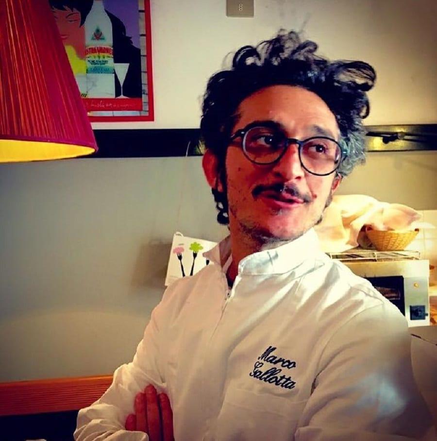 Marco Gallotta