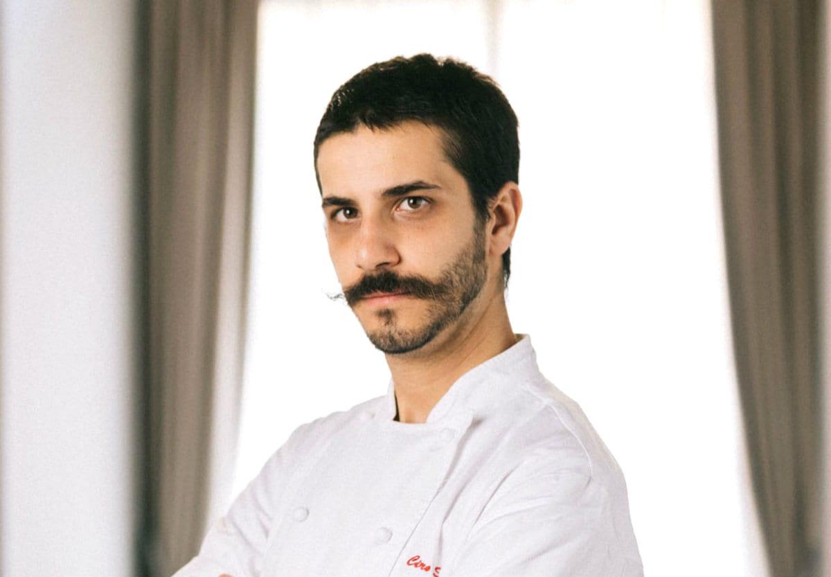 Ciro Scammardella. Foto di Andrea Di Lorenzo