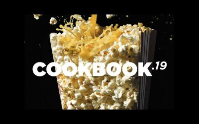 La locandina di Cookbook 19: popcorn