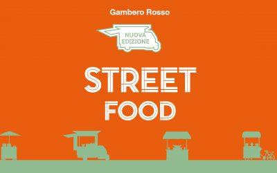 Guida Street Food 2019 del Gambero Rosso. 550 indirizzi sul cibo di strada