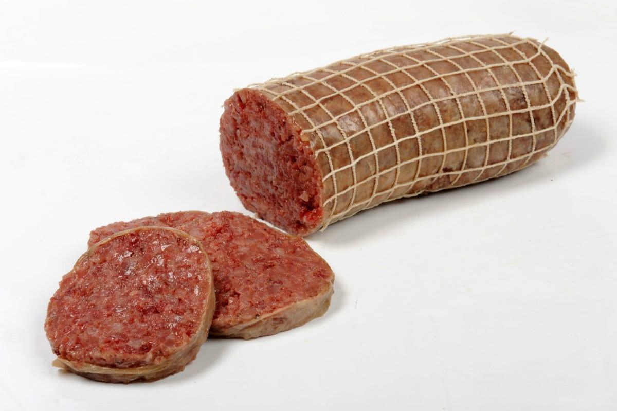 I prodotti agroalimentari più importanti della Lombardia: il Cotechino
