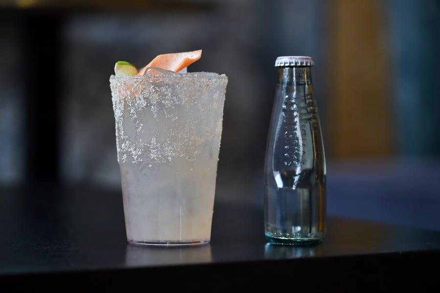 Cocktail Il Pellegrino di Cubi a Maglie