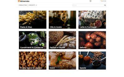 Deliveristo: il food delivery dei ristoratori