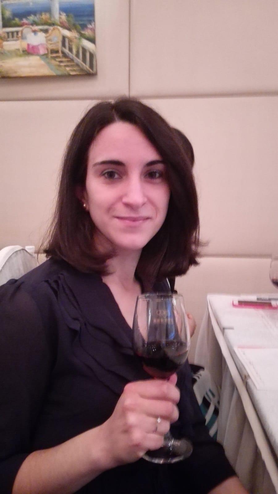 Denise Cosentino