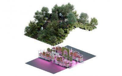 il progetto di urban farming di Tom Dixon per Ikea