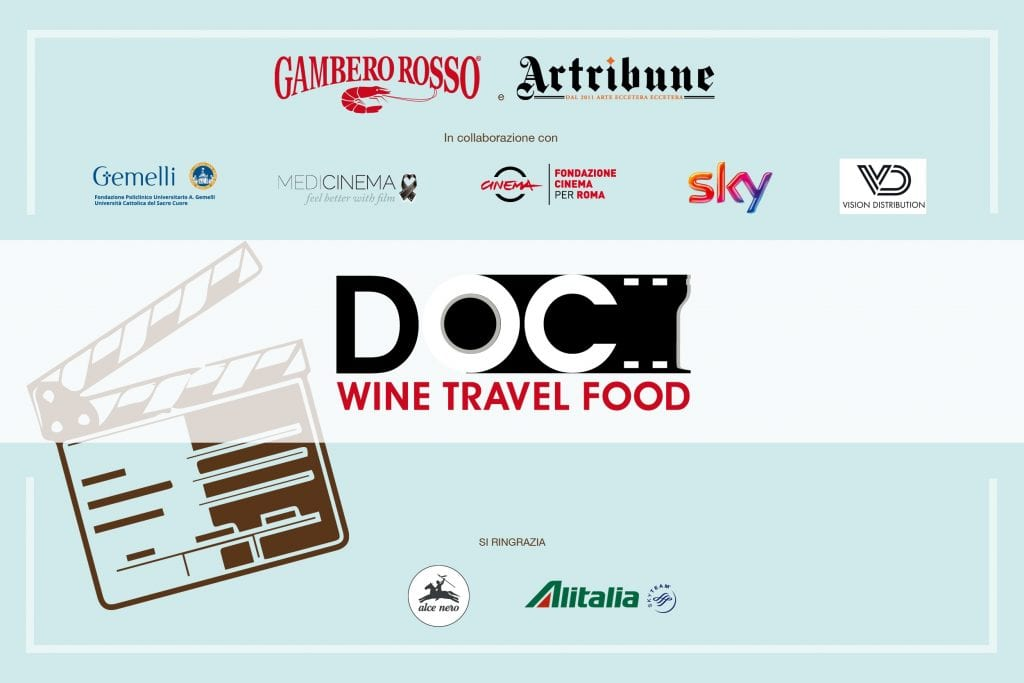 Doc Wine Travel Food