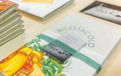 Edizioni Precarie a Palermo. Il progetto di design e grafica recupera le carte da alimenti