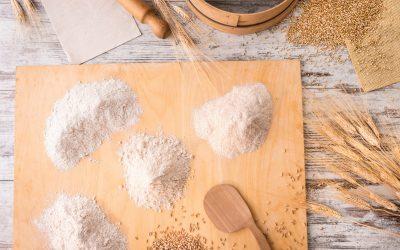 La mozione per limitare l'uso dei pesticidi e il test che li rintraccia nelle farine italiane
