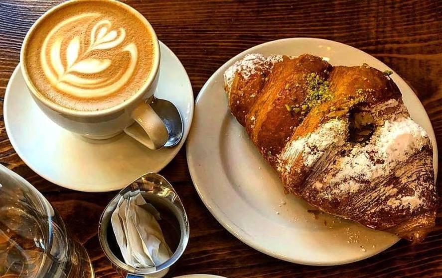 Faro - Specialty Coffee