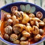 Festa di San Giovanni usanze - lumache in guazzetto