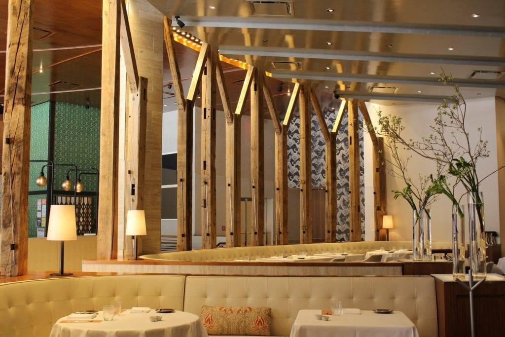 gabriel kreuther gli interni in legno