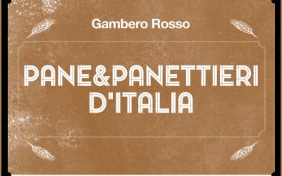 Migliori panetterie italiane: esce la guida Pane&Panettieri del Gambero Rosso