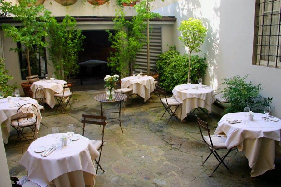 Gurdulù a Firenze