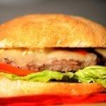 hamburgerone di fassone piemontese
