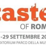 TASTE OF ROMA 2013 Insider mag Partner