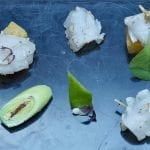 TURBIGO - Seppie ananas porri e friggitello crudo