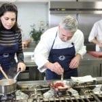 Chef Walter Ferretto de Il Cascinale Nuovo