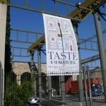 taste