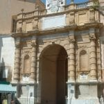 Porta Garibaldi