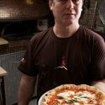 Roberto Regina Margherita Pizza - Keste Pizza Vino