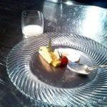 Linterpretazione della mozzarella per Nino Di Costanzo lsdm