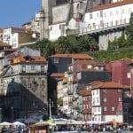 127Gita in barca sul fiume Douro a Oporto