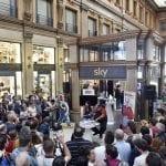 Giorgione Evento 030