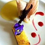 filetto trota ananas 1