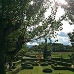 giardino trota