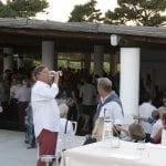 Malvasia Day 14 Carlo Hauner degusta