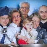 Gambero Rosso Family 1
