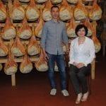 Angelo e Teresa Coradazzi
