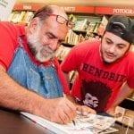 giorgione_autografi_torino 33