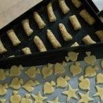 13 biscotti