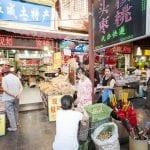 3463343969 Cibo da strada su Beiyuan Men nel quartiere musulmano di Xian