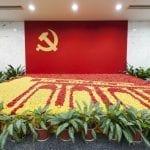 Shangai casa-museo del primo congresso del partito comunista cinese