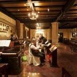 Shangai il Jazz Bar del Peace Hotel con la band di jazz piu anziana del mondo