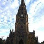 cattedrale donostia