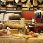 Gamba Tavolo assaggi