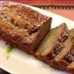 12 Torta de Guineo