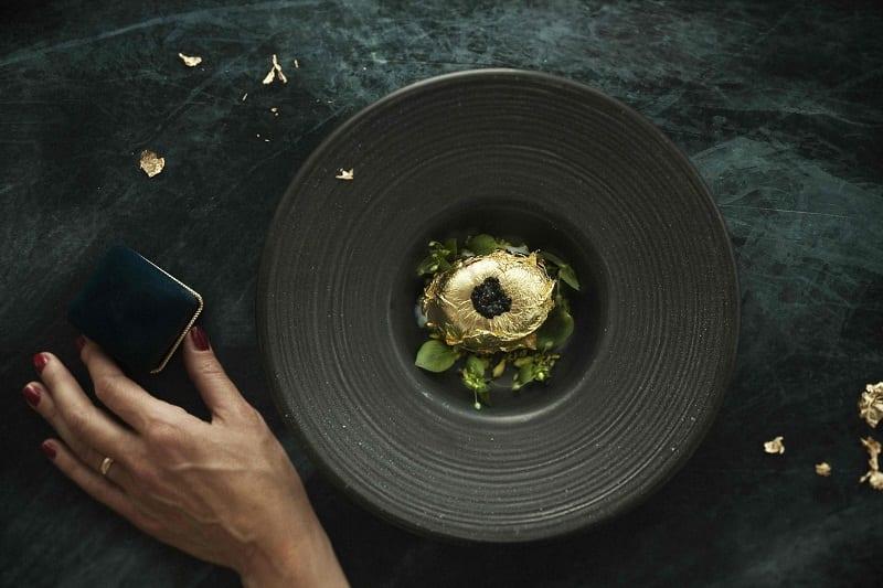 Piano 35. Apre a Torino il ristorante più alto d Italia 4ef45d88d6f9