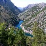 fiume Sagittario